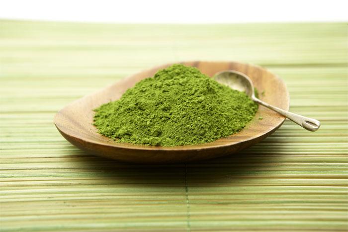 Organic  Green Cofee Powder