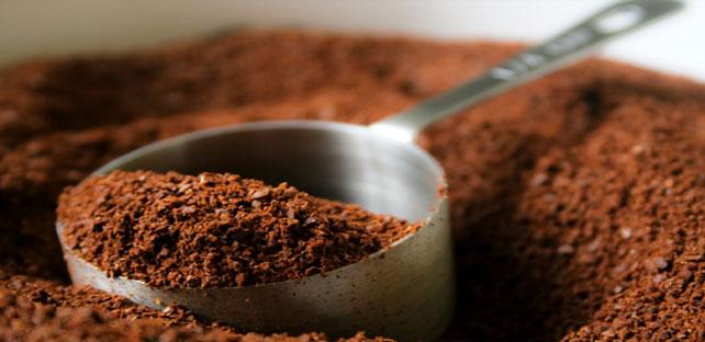 Organic  Cofee